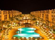 Хостел Nubia Aqua Beach Resort Hurghada
