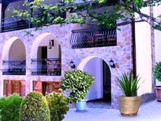 Гостевой дом Valentina Casa