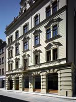 INNSIDE by Meliá Prague Old Town (Formally Hotel UNIC Prague)
