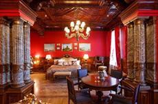 Бутик Отель Дворец Трезини