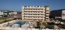 Отель Имера