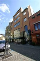 Отель Ruby Blue Hotel Ostrava