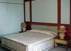 Отель Rayong Orchid Hotel