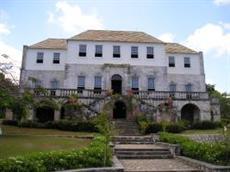 Отель Perfect Sea Views - 3 BR Villa - Montego Bay