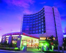 Crown Hotel Port Moresby