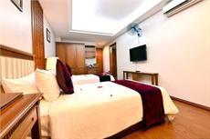 Отель Golden Legend Hotel