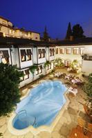 Отель Aspen Hotel Antalya
