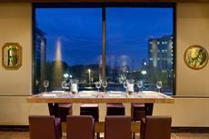 Hyatt Regency Belgrade Hotel