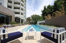 The Point Brisbane-Hotel