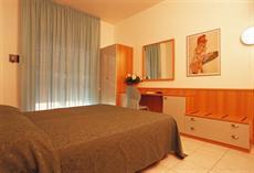Отель Club Hotel Le Nazioni
