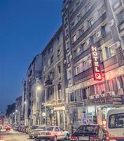 Hotel Royal Belgrade