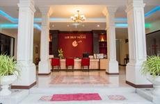 Отель Lub Sbuy House