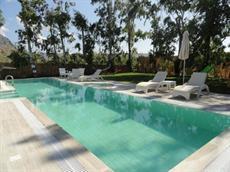 Отель Saba Villa Crete
