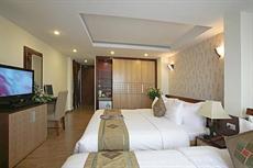 Отель Rising Dragon Palace Hotel