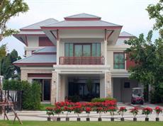 Royal Sammuk Villa