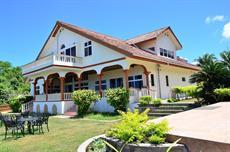Вилла Bay View Villa