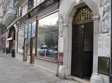 Residence Goethe U Tří mouřenínů