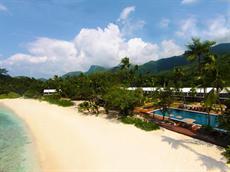 Отель AVANI Seychelles Barbarons Resort & Spa