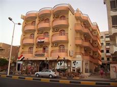 Отель Cinderella Hotel Hurghada