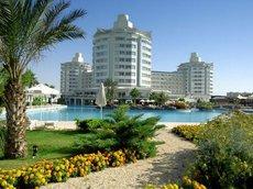 Отель Lares Park Hotel Antalya
