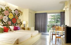 Отель Sino House Phuket Hotel and Apartment