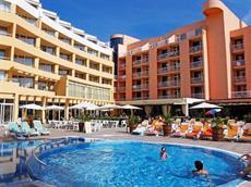 Отель Sun Palace