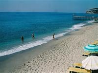 Отель Eliz Beach Hotel