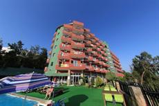 Отель Hotel Werola Beach Alanya