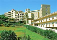 Отель Lindos Complex