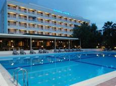 Отель Grida City Hotel