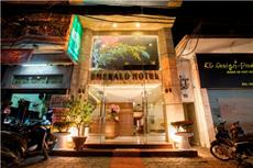 Отель Emerald Hotel Hanoi