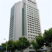 Отель Hotel Zhejiang Jinhui Building