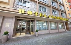 Novum Hotel Lichtburg am Kurfürstendamm