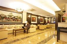Отель L′ Heritage Hotel Hanoi