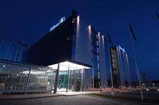 Отель Hilton Helsinki Airport