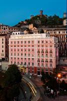 Отель Grand Hotel Savoia Genoa