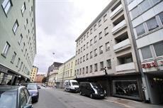 Апартаменты Forenom Apartments Turku