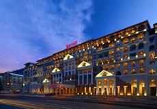Sochi Marriott