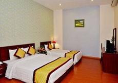 Отель Hanoi Fortune Hotel