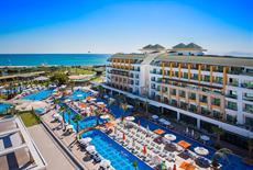 Отель Port Nature Luxury Resort Hotel & Spa