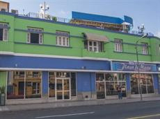 Отель Rex Santiago de Cuba