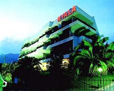 Отель Nyala Suite Hotel