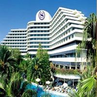 Отель Ceylan International