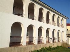Гостевой дом Мамин Дворик