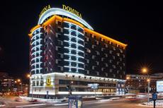 Отель Отель Домина