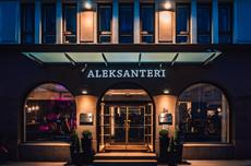 Отель Radisson Blu Aleksanteri Hotel Helsinki
