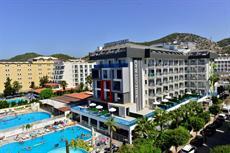 Отель White City Beach