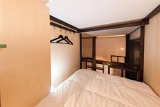 Гостевой дом INNO Family Managed Hostel Roppongi