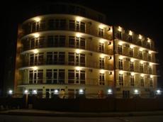 Отель Три Бриллианта