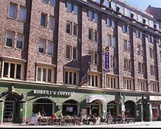 Отель Best Western Hotel Carlton Helsinki